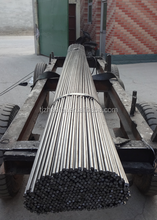 Tangshan manufacture building material rebar reinforcing steel bars Round Bars (40Cr,5140,SCr440)