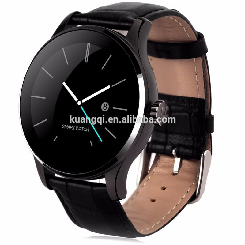 Multifunctional signature 3d pedometer smart watch cheap touch screen watch phone android 4.0 smart watch