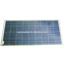 Factory Direct Supply Good Quality 150W Poly Solar Panel 12V