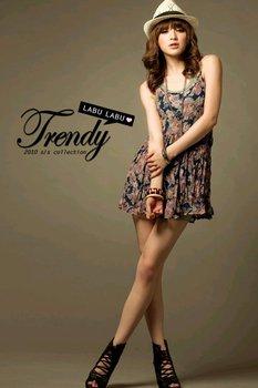 Wholesale Korean Fashion Hongkong Fashion Online Boutique Clothing Buy Wholesale Korean