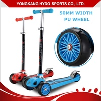 Best Sales High Performance Kick Scooter Big Wheel