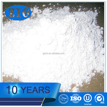 Food grade slaked lime/ calcium hydroxide powder for water disinfectant clarifier