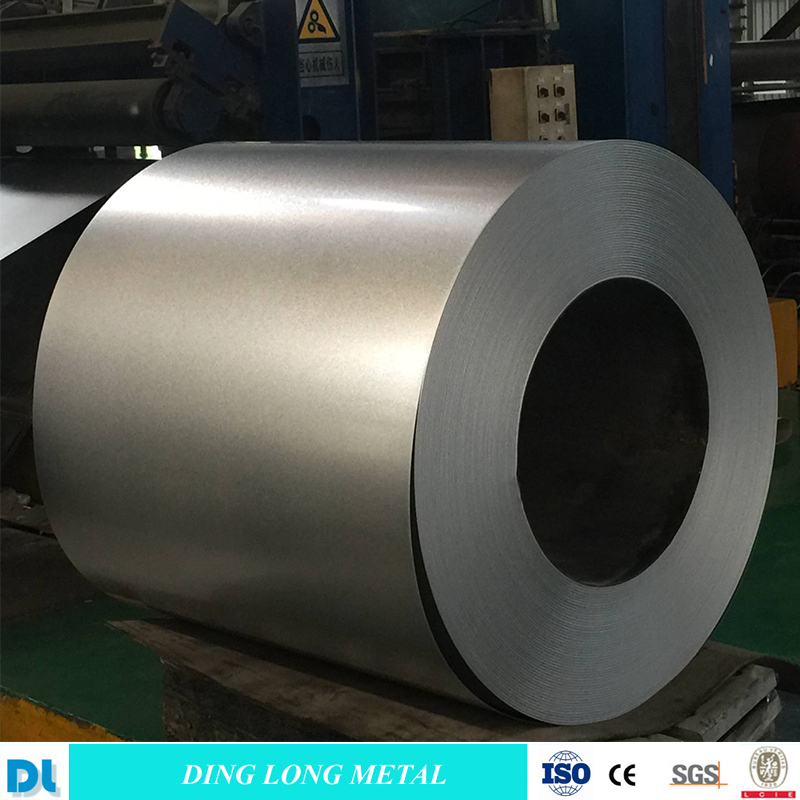 Galvalume Steel Coil for Roofing or Building Material