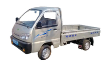 Electric power truck with EEC certificate from china