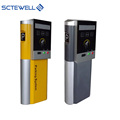 Factory Price RFID Car Parking System Automatic Ticket Dispenser Machine
