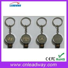 wholesales hot sales All kinds of car key shaped USB flash drives