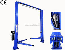 Good price 4.5T capacity portable car lift equipment