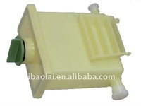 expansion tank for power steering hydraulic oil