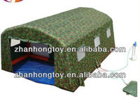 2013 hot sale military inflatable tent