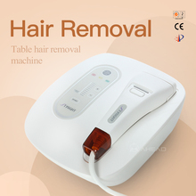 Top E light permanent hair removal ipl beauty equipment at home