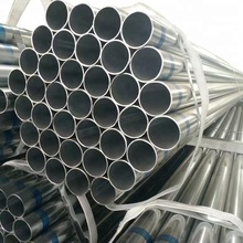 Construction building materials galvanized steel pipe, Galvanized Pipe, steel scaffolding pipe