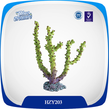 Aquarium Resin Coral Decoration