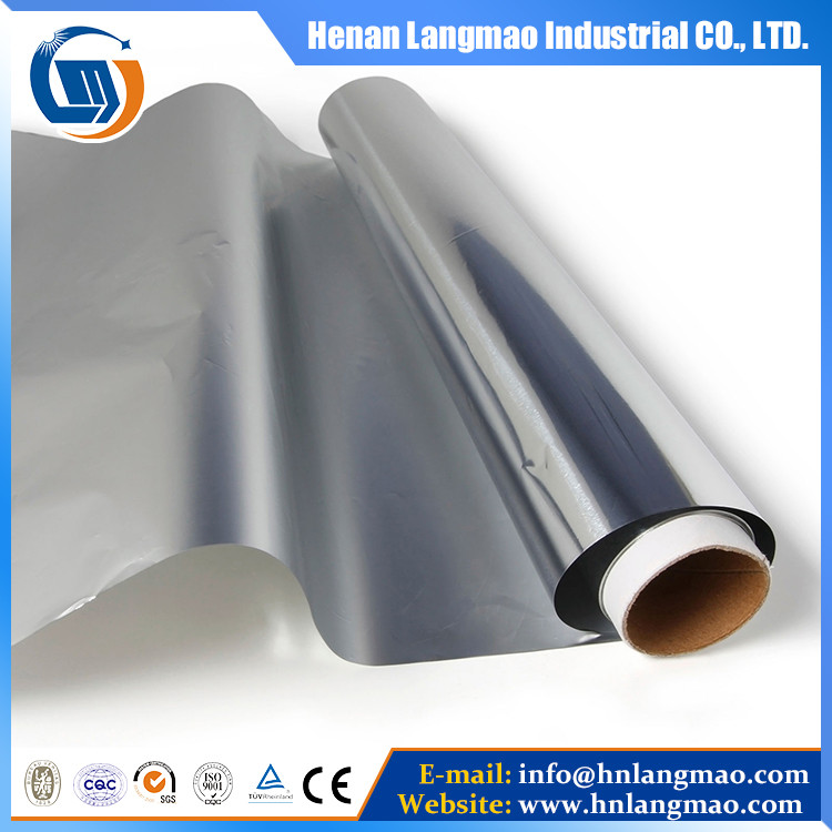 China pirce of Graphene coated carbon aluminum foil