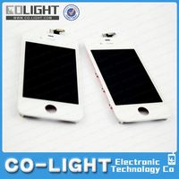 Lowest price tablet super touch screen for iphone 4