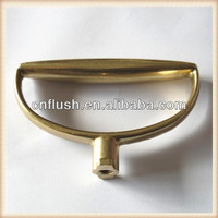 Brass die casting part custom-made factory