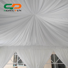 marquee canopy pagoda tent in different sizes for wedding party event