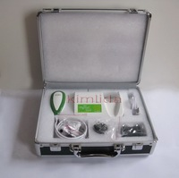 NEW 5.0 MP High Resolution CCD USB Skin and hair Scope Analysis/Analyzer
