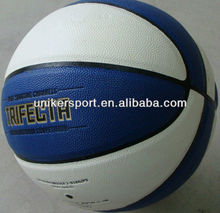 High Quality PU basketball
