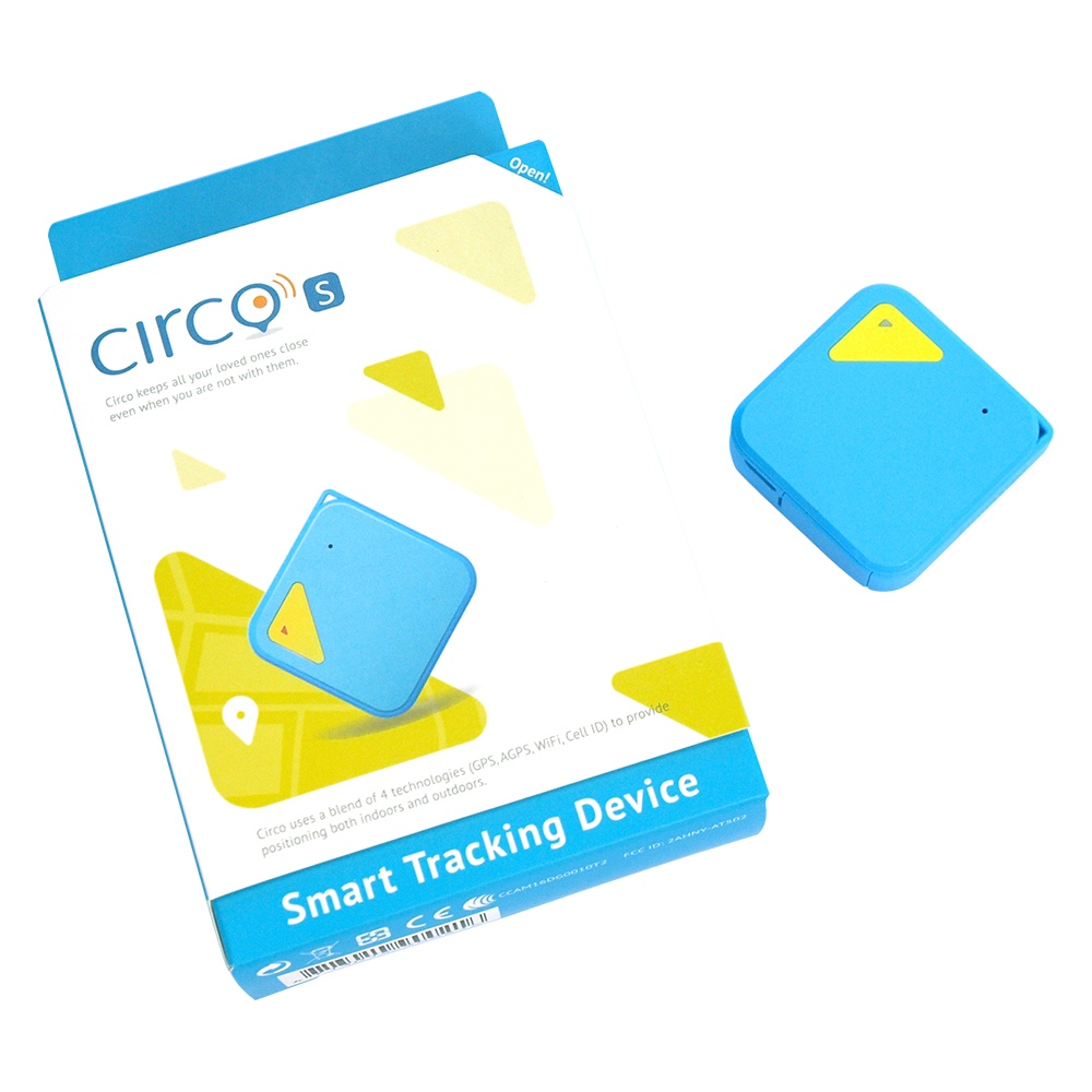 Taiwan Indoor Outdoor Positioning Mini FCC RoHS Vehicle Tracking Device