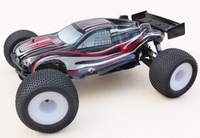 Hot Sale Large Car 1/8 Brushless RC Truggy