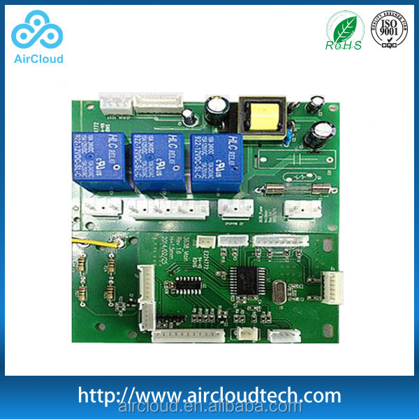 PCB OEM Design Multilayer PCB Assembly Manufacturer