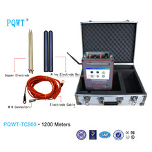 Quickly find water! Underground water detector Water drilling machine prices