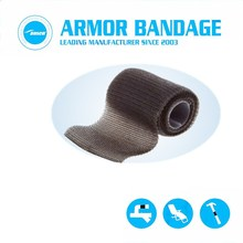 Widely Used Pipe Crack Repair Bandage Various Size Connection Strengthen Oil Gas Plumbing Pipe Repair Bandage/Kit