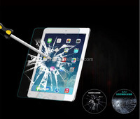 0.4mm Tempered Glass screen protector for iPad mini 3