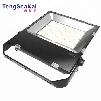 SMD Chips high lumen KW-TA  LED Outdoor Floodlight 150w