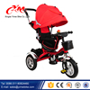 push trike baby/wholesale tricycle for baby manufacturer in China/high quality baby tricycle with parent handle
