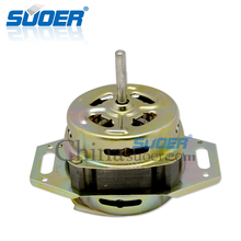 Suoer copper washing machine spin motor 150w motor for two foot down