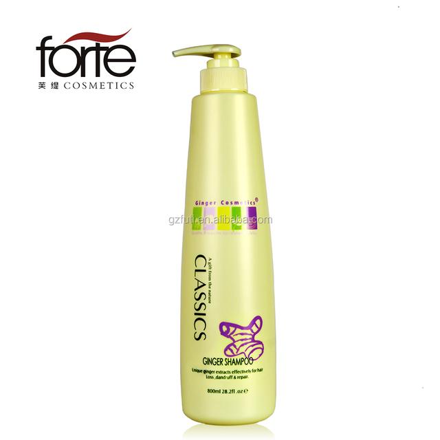 800ml hair vital shampoo product for salon(antil loss)