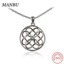 925 sterling silver jewelry pendant