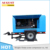 AUGUST 48 KW reasonable price diesel air compressor mining