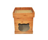 High quality custom DIY pet cat house