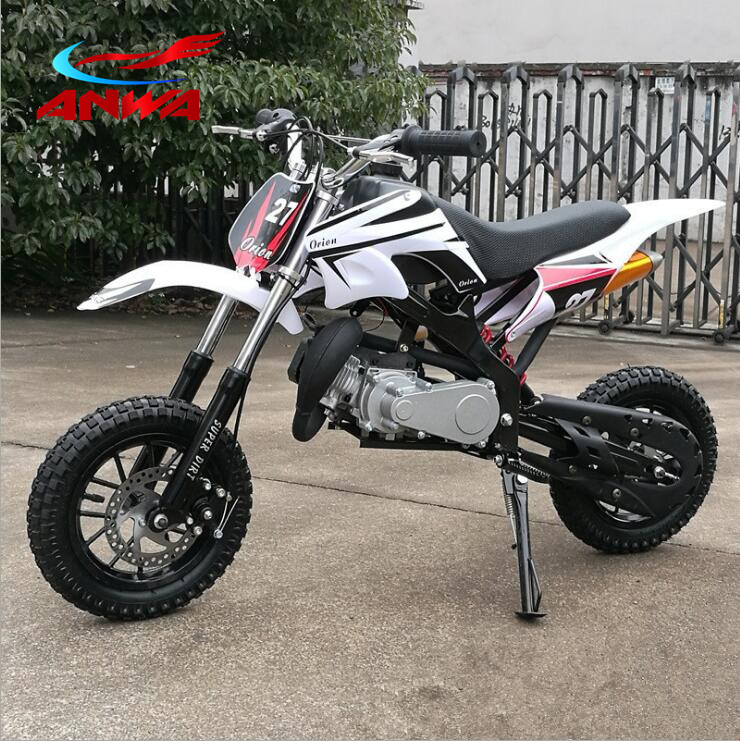 High Qualitypopular 49cc Dirt Bike/cross Bike/motocross/mini Motor/motorcycle/motorbike
