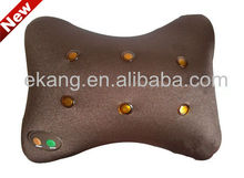 2013 New vibrating massage pillow