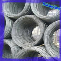 High quality raw materials steel wire rod