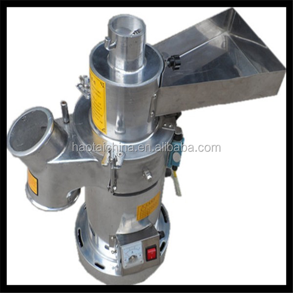commercial grinder mill/spice grinder machine