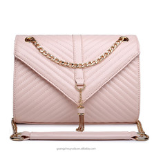 E1635 DESINGER BAG PU LEATHER QUILTED CHAIN BAG LADIES FAUX LEATHER CROSS BODY SHOULDER BAG CLUCTH PURSE For EVENING PARTY