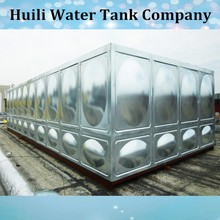 Dezhou Huili foldable fish farming storage water tank made in china