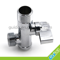 Brass Angle Water Valve With G1