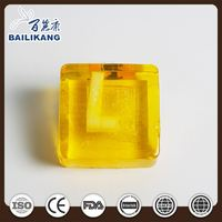 Cheapest Price Transparent Hotel Size Bar Soap