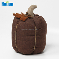Newly halloween party decoration small ornaments funny pumpkin