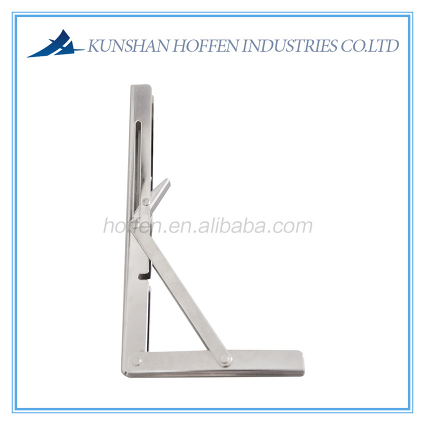 Folding table bracket bracket folding table folding bracket for table