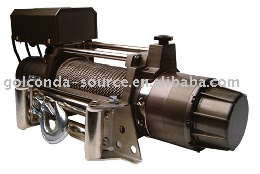 5440 KG DC OFF-ROAD WINCH (GS-6308F)