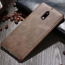X-level Luxury Vintage PU Leather Phone Case For Nokia 6 Back cover