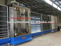 Double glazed glass produce line/double glass machinery (LB1800P)
