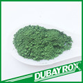 Most Popular Chrome Oxide Green Pigment for Refractory Dressing