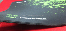 gaming mouse pad high quality